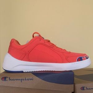 Brand New Woman's Champion Sneaker